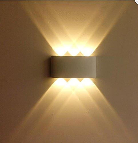 Ameelie LED ブラケットライト ウォールライト ベ...