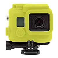 Incase CL58078 Protective Case for GoPro Hero3 with BacPac Housing [並行輸入品]