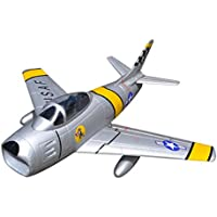 Skyangel F-86 Sabre 50mm EDF RC Jet - (PNP) Plug and Play [並行輸入品]
