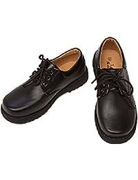 [クアド]KUADO 子供 キッズ フォーマル シューズ 靴 入学式 卒業式 七五三 靴ひも