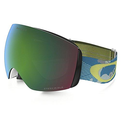 OAKLEY(オークリー) スキー・スノーボードゴーグル メンズ OO7079-10