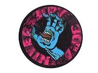 SANTACRUZ(サンタクルーズ)ステッカー LTD SCREAMING HAND BK 【SANTA CRUZ ・ サンタ クルーズ ・ サンタクルズ 】