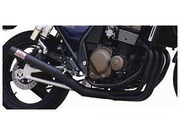 モリワキ(MORIWAKI) フルエキゾーストマフラー ONE PIECE ブラック ZRX400(98-08) ZRX400-2(98-08) 01810-40227-20