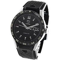 タグホイヤー TAG Heuer 腕時計 コネクテッド メンズ SAR8A80.FT6045[並行輸入品]