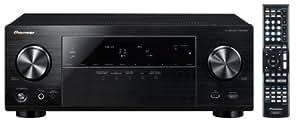 Pioneer AVアンプ 5.1ch AirPlay/MHL/4K/ハイレゾ対応 VSA-824