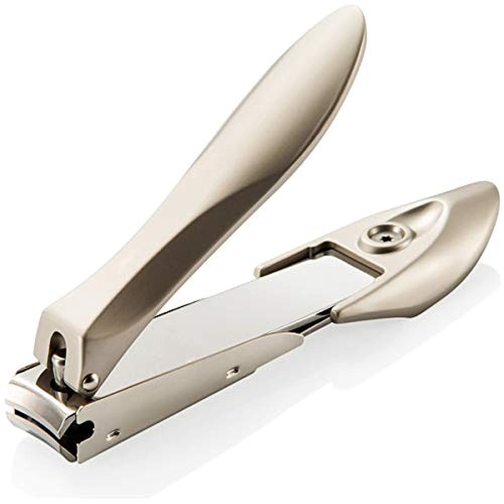 弱い曖昧なキャビン爪切り,つめきり,tazat飛び散り防止爪切り,ネイルケア,爪切りニッパー,爪ケア (T01)