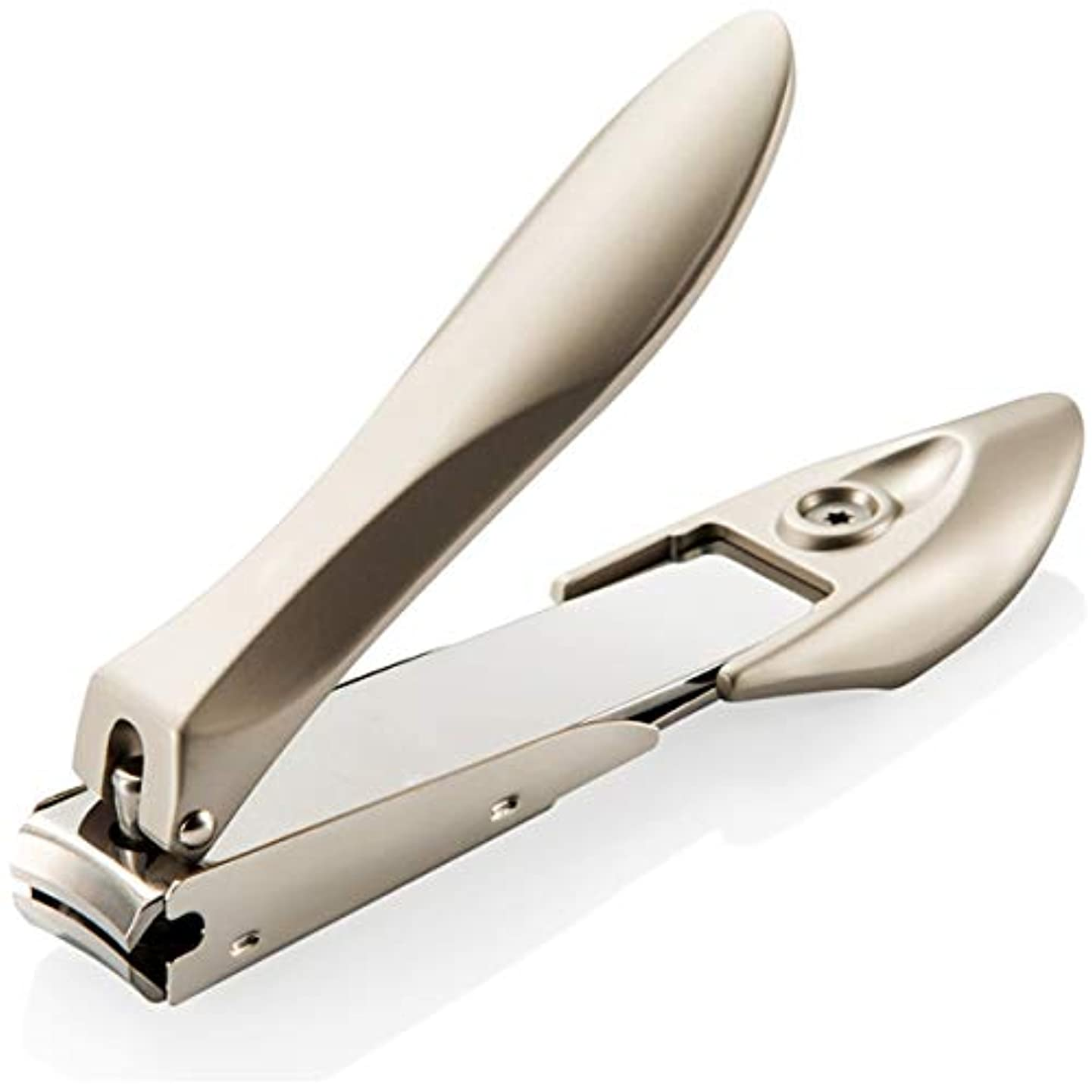 ピジン欠陥ピアノを弾く爪切り,つめきり,tazat飛び散り防止爪切り,ネイルケア,爪切りニッパー,爪ケア (T01)