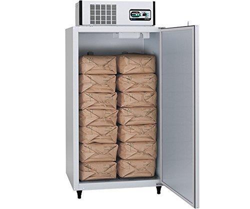 【北海道配送不可】 玄米保冷庫 アルインコ LHR-14 【送料・設置費込】 玄米30kg/14袋用
