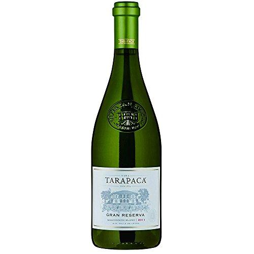 タラパカ グランレゼルバ ソーヴィニヨンブラン [ 白ワイン 辛口 チリ 750ml ]