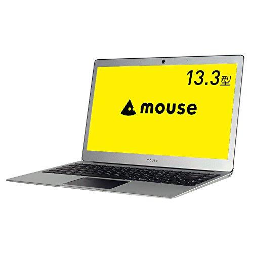 mouse ノートパソコン MB13ESV-A 13.3インチ...