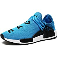 RESPEEDIME Casual Cozy Sports Shoes Mesh Breathable Walking Shoes for Men and Women