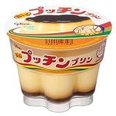 グリコ Big プッチンプリン 160g入×12個 【冷蔵同梱】可能商品