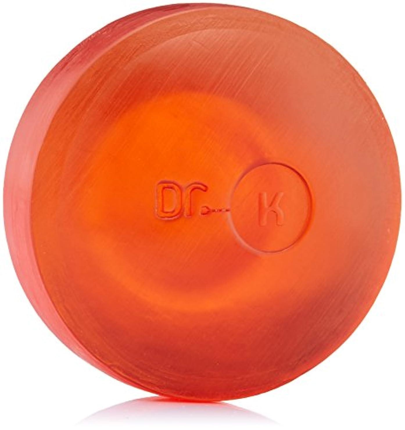 部分的に防止知り合いになるドクターケイ ケイカクテルVプレミアムソープII(洗顔石けん 90g)
