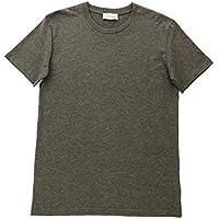 LITHIUM HOMME(リチウムオム) GIZA COTTON CREW-NECK T-SHIRTS ギザコットンクルーネックTシャツ
