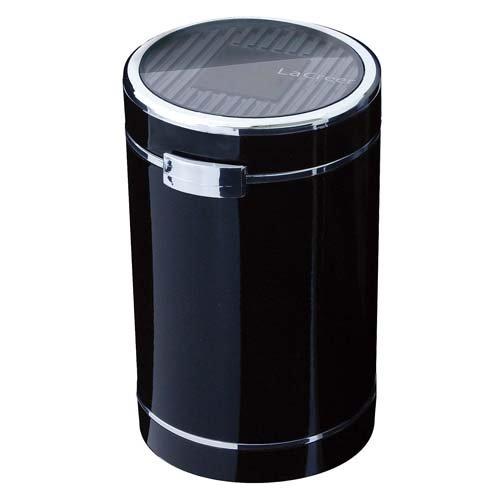 ナポレックス(NAPOLEX) Fizz(フィズ) センサーイルミアッシュ ブラック Fizz-818