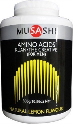 MUSASHI(ムサシ) KUAN(クアン) 300g