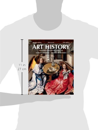 『Art History Portables Book 4 (5th Edition)』の1枚目の画像