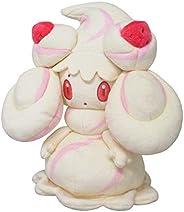 ポケットモンスター ALL STAR COLLECTION マホイップ(S) ぬいぐるみ  高さ18cm