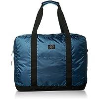 [ソロ・ツーリスト] 折り畳みバッグ スーベニアバッグ37、鍵付き、軽量・丈夫、テフロン加工 37L 37cm 0.3kg NSB-37