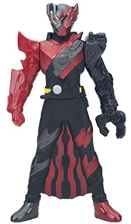 仮面ライダービルド ライダーヒーローシリーズ 16 仮面ライダービルド フェニックスロボフォーム