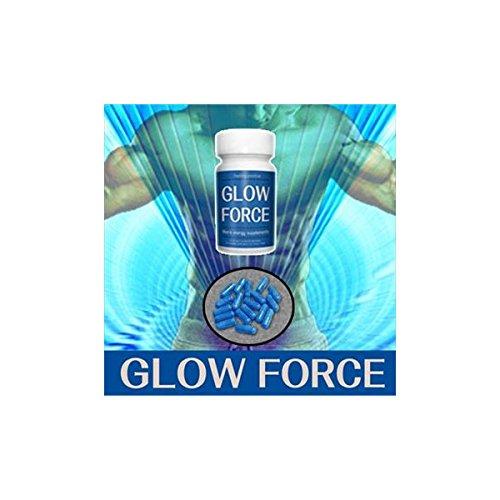 GLOW FORCE(グロウフォース)30錠 ロディオラロゼアエキス配合