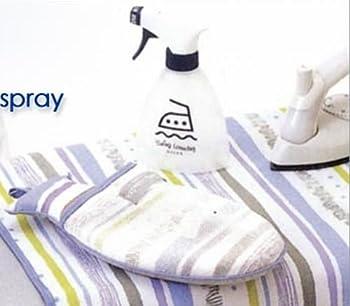 マーナ Swing Laundry スプレー ブルー W337B