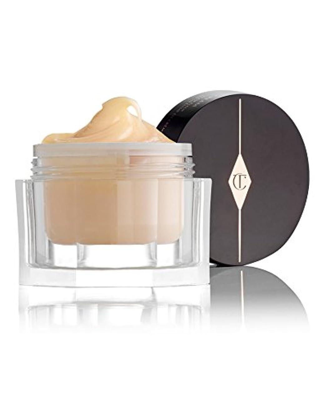ヘルパークロスステープルCHARLOTTE TILBURY Magic Night Cream 50ml - シャーロット ティルバリー マジック ナイトクリーム [並行輸入品]