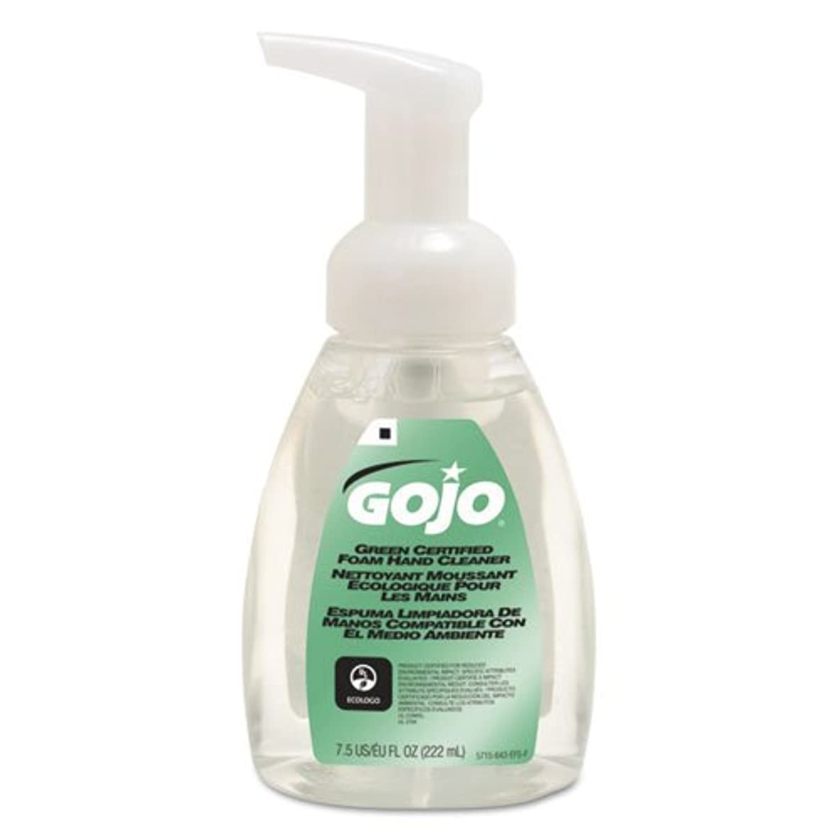 指導する仕事に行く観点goj571506ct – グリーン認定Foam Soap