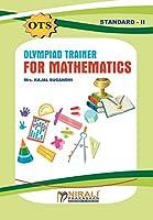 Olympiad Trainer (Std. I: Mathematics)