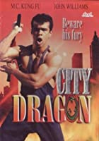 City Dragon