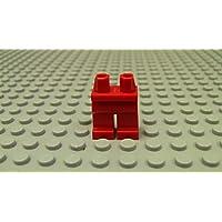 レゴ ミニフィグ 【レッグ】 Red