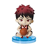 Bandai The Basketball which Kuroko Plays. Suwarasetai Taiga Kagami