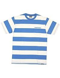 (ショット) Schott 3183011 W.O. ボーダーポケット Tシャツ