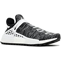 adidas PW Human Race Nmd TR Pharrell Black White ac7359