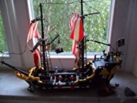 Lego (レゴ) Pirates Black Seas Barracuda # 10040 ブロック おもちゃ (並行輸入)