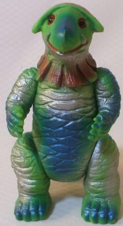 帰ってきたウルトラマンの怪獣ゴキネズラ ブルマァク ソフビ
