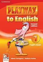 Playway to English: NTSC Version [DVD]