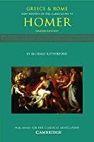 Homer (New Surveys in the Classics)