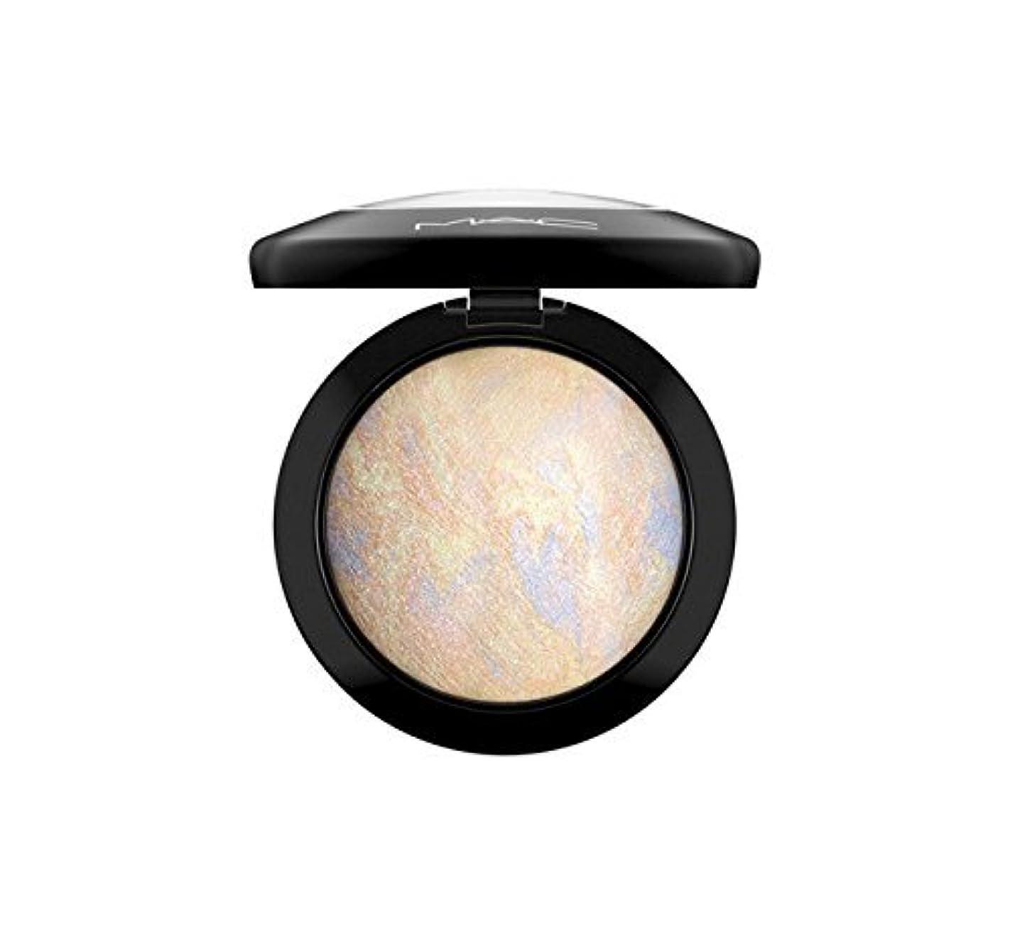 側面異常な低いマック(MAC) ミネラライズ スキン フィニッシュ #LIGHTSCAPADE 10g[並行輸入品]