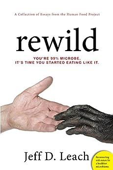 Rewild by [Leach, Jeff]