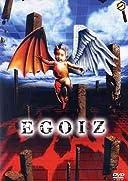 EGOIZ [DVD](一時的に在庫切れですが、商品が入荷次第配送します。配送予定日がわかり次第Eメールにてお知らせします。商品の代金は発送時に請求いたします。)