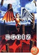 EGOIZ [DVD](通常1~2営業日以内に発送)