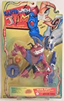 EarthWorm Jim Peter Puppy by Earthworm Jim