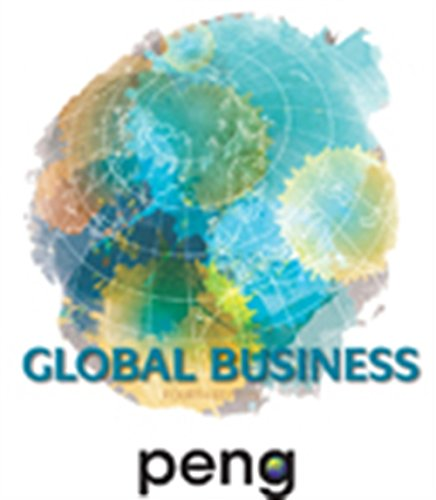 Download Global Business 130550089X