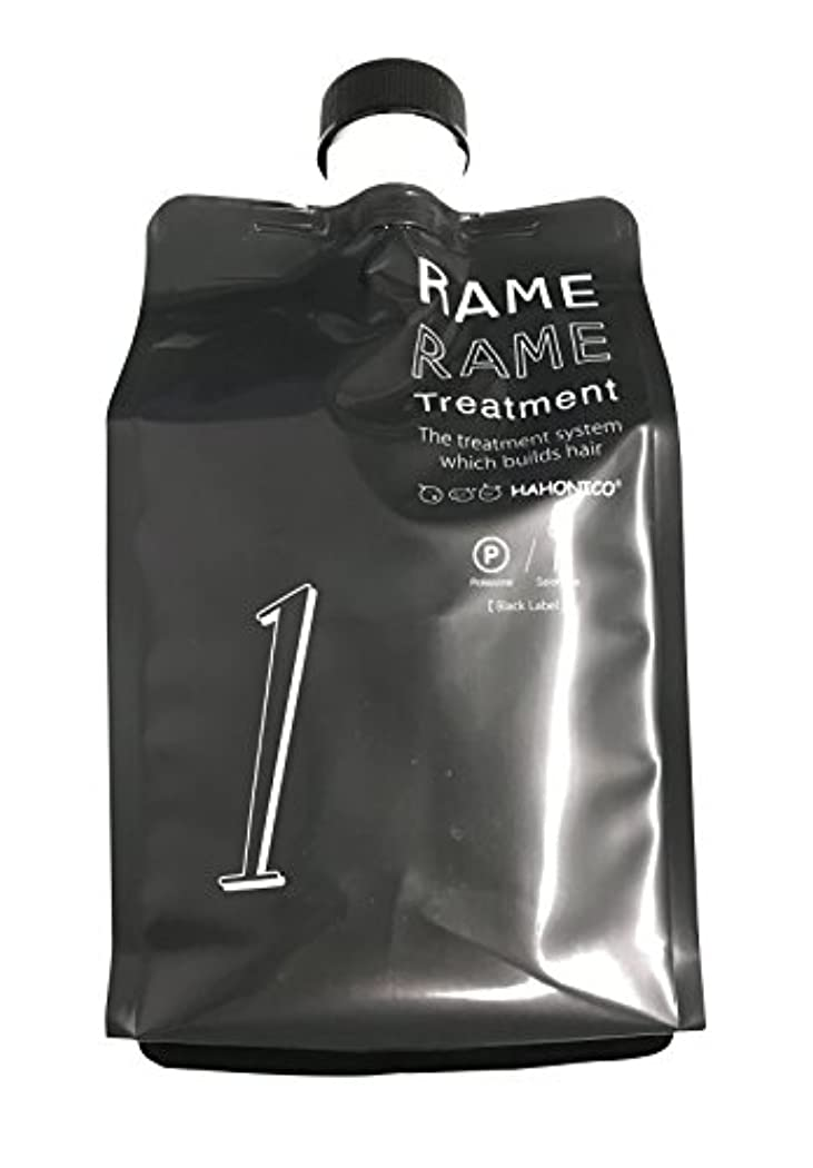 便利さワインこれまでハホニコ (HAHONICO) ザラメラメ No.1 Black Label 1000g