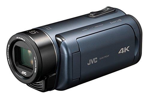 JVCケンウッド『Everio R(エブリオR)GZ-RY980』