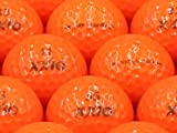 【ABランク】【ロゴなし】XXIO(ゼクシオ) XD-AERO プレミアムパッションオレンジ 20個セット 【ロストボール】
