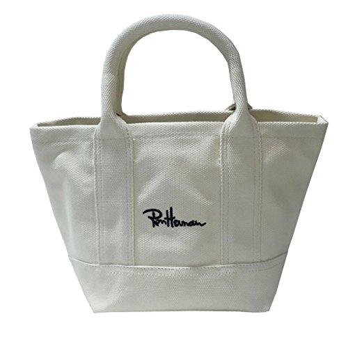ロンハーマン RON HERMAN トートバッグ ハンドバッグ マザーズバッグ レディース 鞄 刺繍 ロゴ カバン