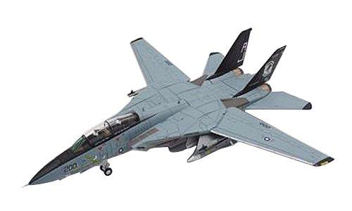 Calibre Wings 1/72 F-14A アメリカ海軍 VF-14 トップハッターズ 2001 AJ200 #162698