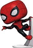【POP! 】『スパイダーマン:ファー・フロム・ホーム』スパイダーマン(アップグレード・スーツ版)